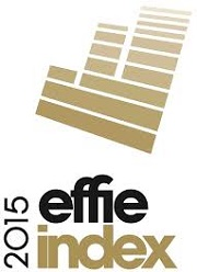 2015 Global Effie Effectiveness